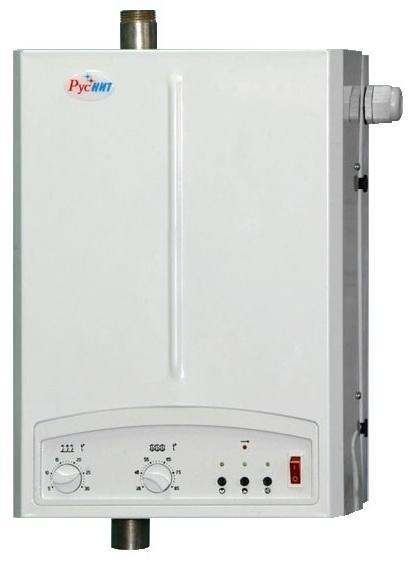 Электрокотлы Руснит для отопления дома отзывы 1