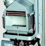 Настенный газовый котел Ferolli Diva A1