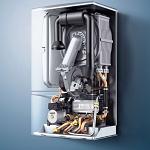 Газовый конденсационный котел – монтаж, установка, дымоход 1