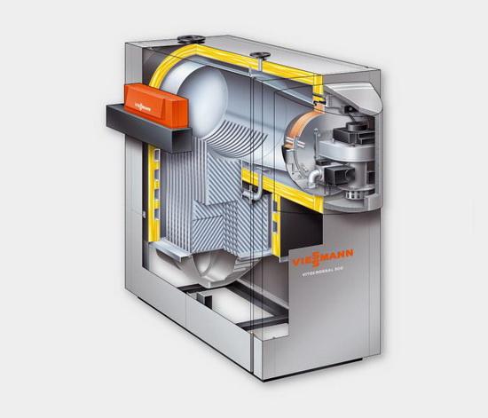 Как экономить на отоплении - конденсационные газовые напольные котлы 2