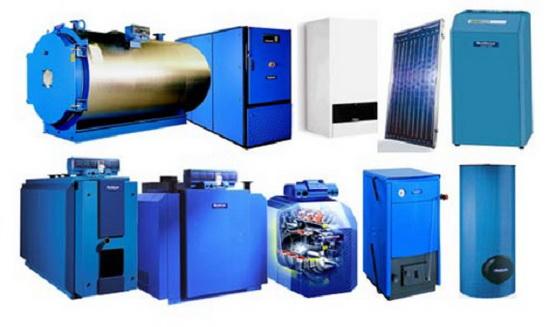 Электро - дровяные котлы отопления - котлы комбинированные 4