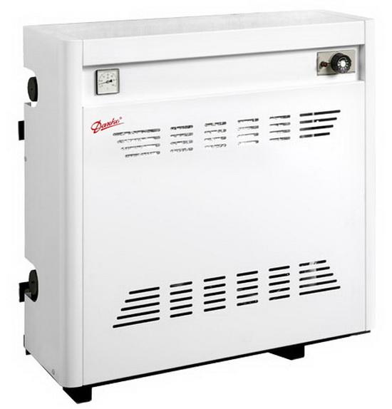Отопительный газовый котел Данко - технические характеристики и отзывы 4