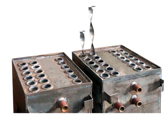 Отопительный газовый котел Данко - технические характеристики и отзывы 5