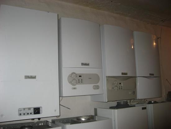 Газовые котлы Вайлант - технические характеристики и отзывы владельцев 4