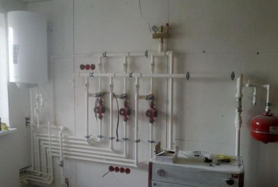 Газовые котлы Лемакс - технические характеристики и отзывы пользователей 3