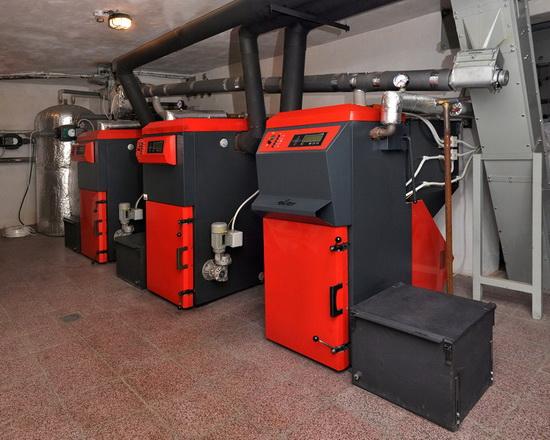 Котлы отопления комбинированные газ / дрова - характеристики и отзывы 3