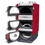 Котлы отопления комбинированные газ / дрова - характеристики и отзывы 1