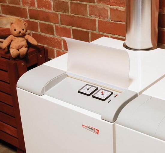 Газовые котлы Протерм Медведь 30 КЛОМ - технические характеристики и особенности 2