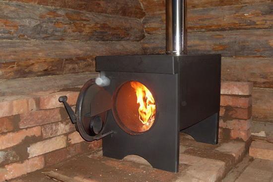 Какую печь выбрать для дома - современные печи из стали или традиционные из кирпича? 2