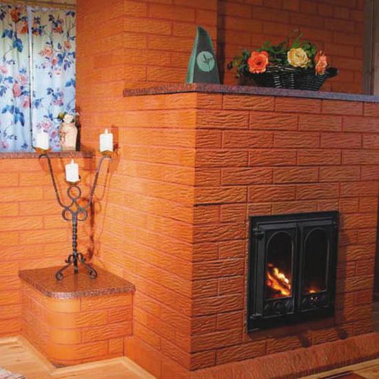 Какую печь выбрать для дома - современные печи из стали или традиционные из кирпича? 4