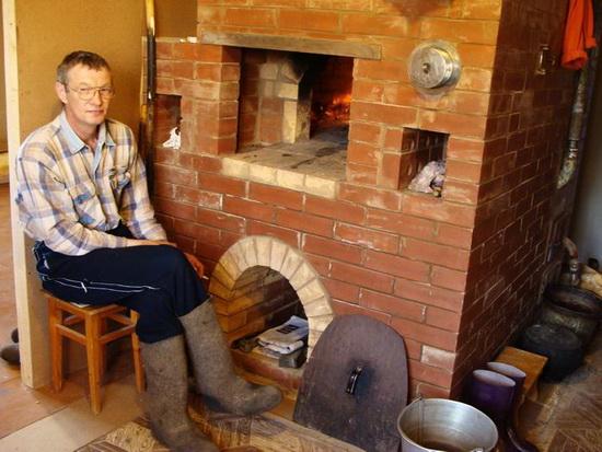Какую печь выбрать для дома - современные печи из стали или традиционные из кирпича? 5