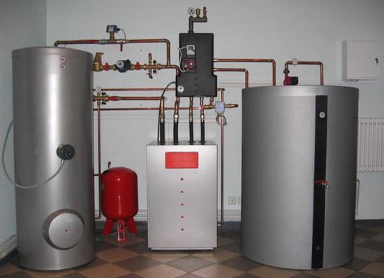 Дизельный котел отопления - какой расход топлива считать нормальным? 4