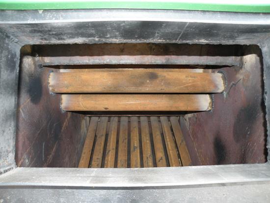 Самодельный котёл для водяного отопления частного дома 5
