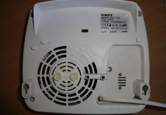 Какие возможны поломки тепловентиляторов и как осуществляется ремонт 3