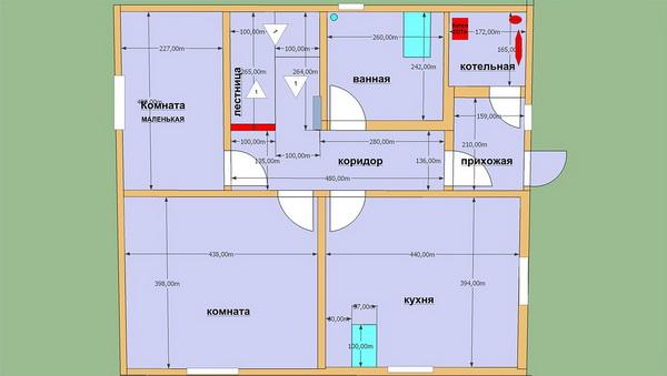 Электрокотел для отопления дома 100 кв. метров - лучшие варианты 2