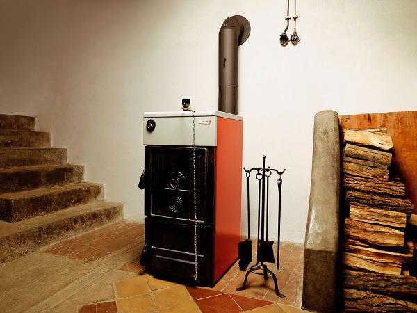Лучшие котлы на твердом топливе длительного горения для дома – ТОП 5 4