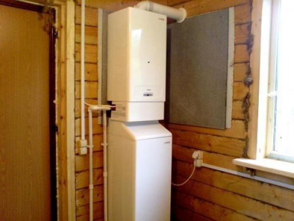 Автономное газовое отопление дома за городом – отзывы и цена под ключ 4