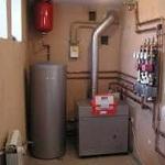 Автономное газовое отопление дома за городом – отзывы и цена под ключ 1