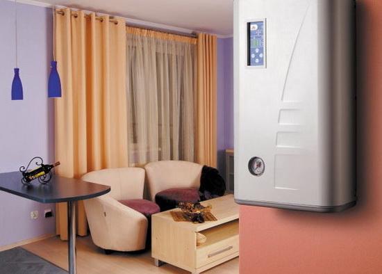 Выбираем электрический котел для отопления дома на 220 вольт 3