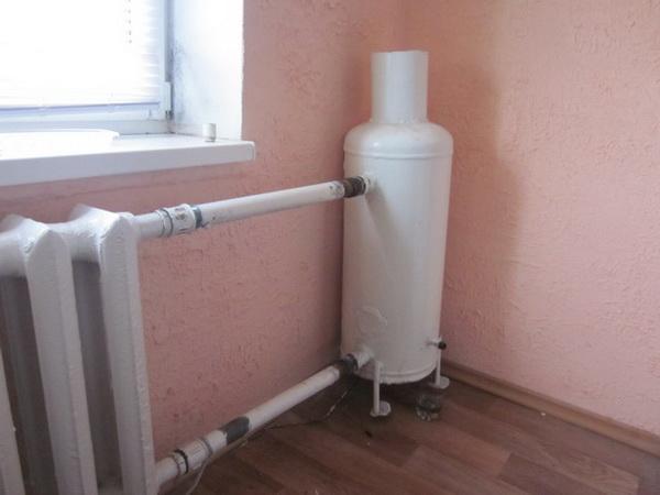 Какой выбрать электрический котел отопления для дома 3