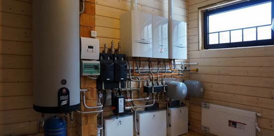 Оптимальное газовое отопление загородного дома – цена и отзывы 2