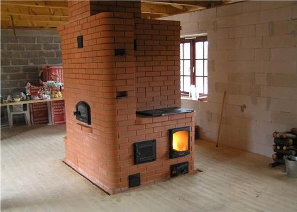 Варианты и виды отопления загородного дома без магистрального газа 2