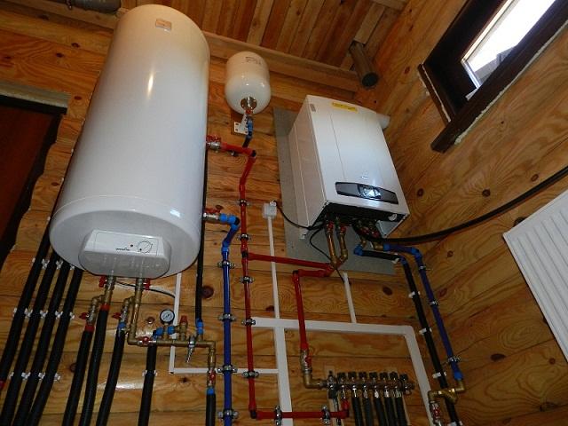 расчет мощности котла для отопления дома 8