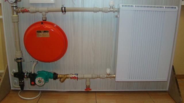 Какие электрические котлы лучше для отопления частного дома 1
