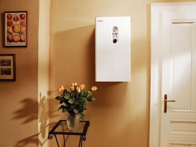 Какие электрические котлы лучше для отопления частного дома 4