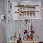 Какие нормы и правила при установке настенного газового котла 1