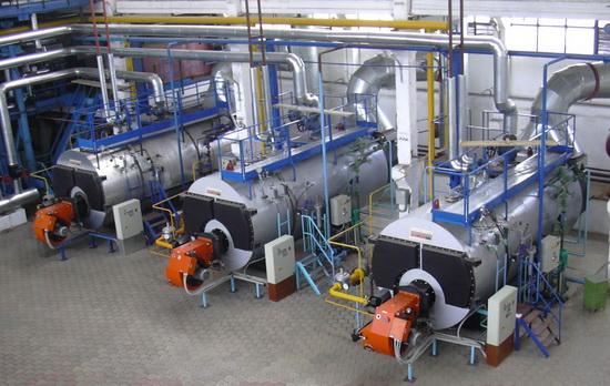 Выбираем газовые котлы отопления Жуковского завода для домашнего отопления 2