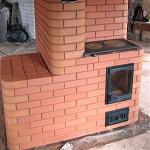 Отопительные печи или котлы для отопления дачного дома - что выбрать? 1