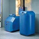 Дизельный котел отопления - какой расход топлива считать нормальным? 1