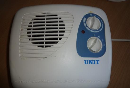 Какие возможны поломки тепловентиляторов и как осуществляется ремонт 2