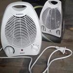 Какие возможны поломки тепловентиляторов и как осуществляется ремонт 1