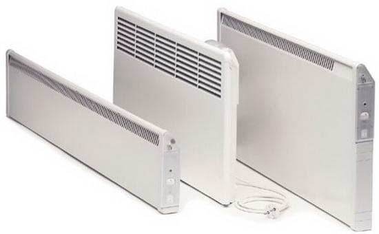 Выбираем обогреватель конвекторный для системы отопления 3