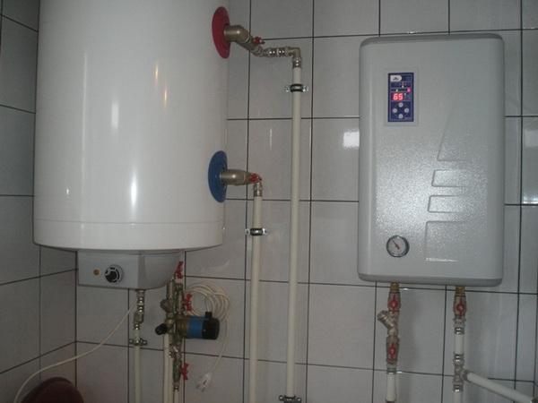 Какой выбрать электрический котел отопления для дома 4