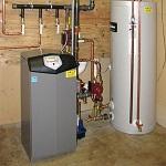 Газовые котлы отопления для загородного дома – 3 варианта 1