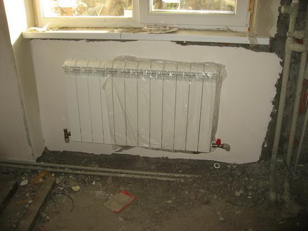 Монтаж отопления дома – начинаем с плана 4