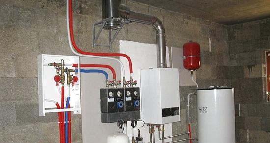 Оптимальное газовое отопление загородного дома – цена и отзывы 4