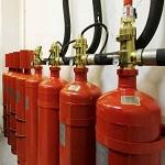 Простое отопление загородного дома газом – варианты, схема, стоимость 1