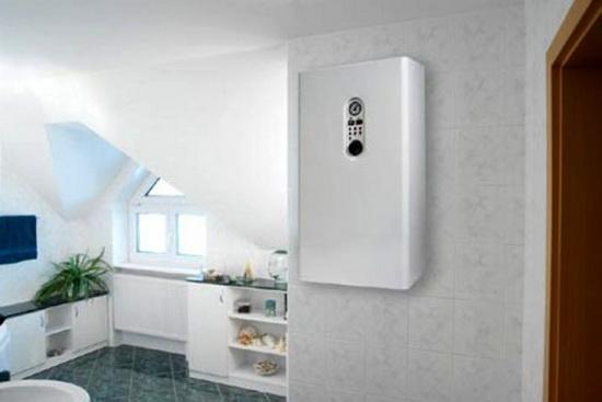 Считаем стоимость отопления электричеством загородного дома 4