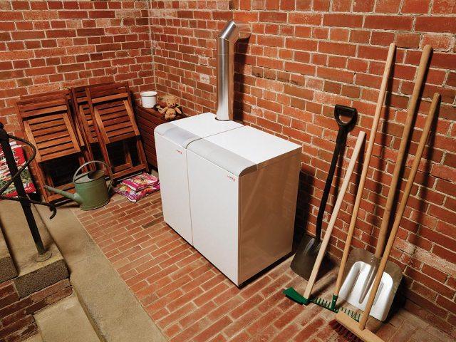 расчет мощности котла для отопления дома 1