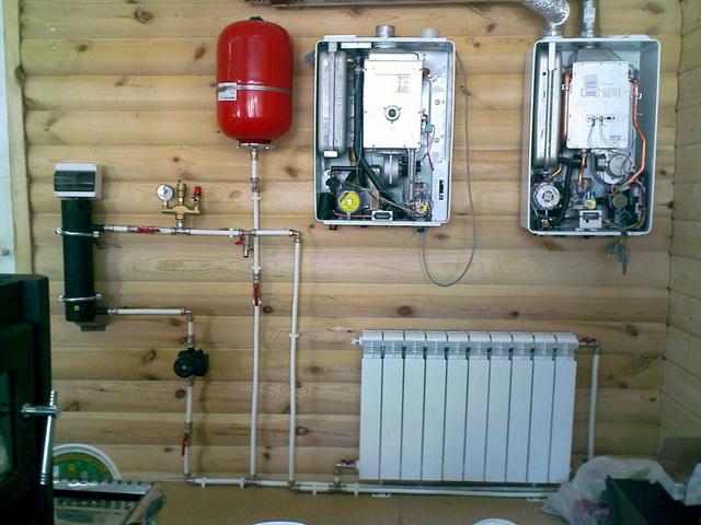 Какие электрические котлы лучше для отопления частного дома 2