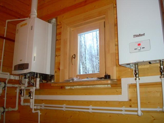 Какие электрические котлы лучше для отопления частного дома 3