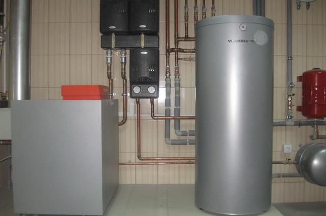 Настенный или напольный газовый котел - какой лучше в частный дом 4