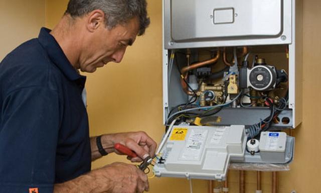 Требования к помещению для газового котла в частном доме 2