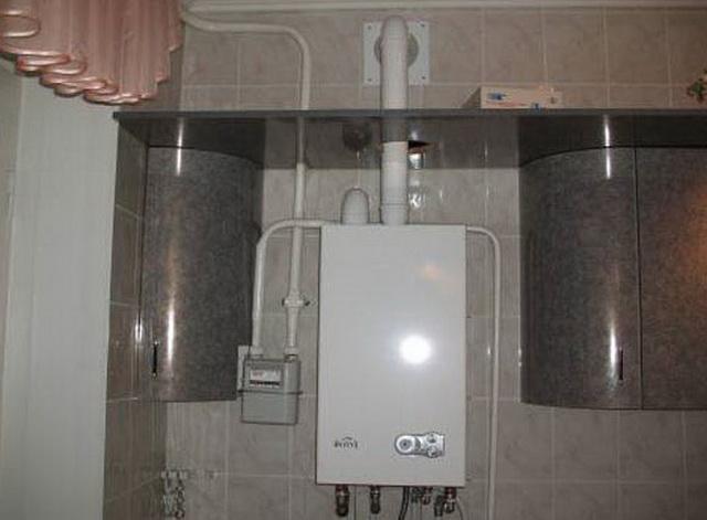 Какой лучше выбрать газовый котел для отопления частного дома 3