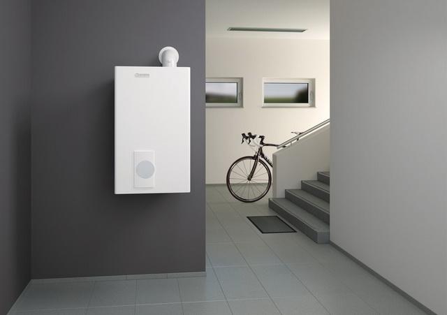 Какой лучше выбрать газовый котел для отопления частного дома 4